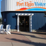 Port Elgin Visitor centre