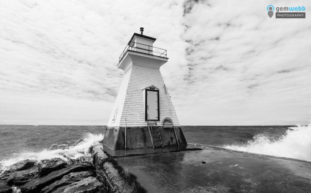 southampton lighthouse